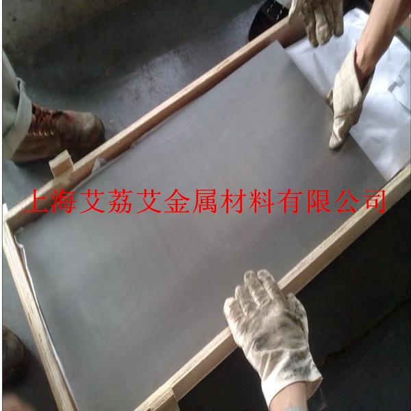 Ti5Al2.5Sn(TA7化学成分)进口航空钛合金医用钛合金板棒管