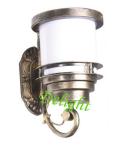欧式LED太阳能壁灯 DL-SW014