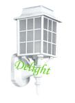 LED太阳能壁灯