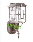 户外灯 太阳能壁灯 DL-SW718