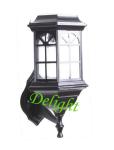 太阳能庭院灯 太阳能壁灯 DL-SW722