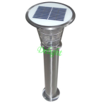 3W高亮度太阳能草坪灯 DL-SL372