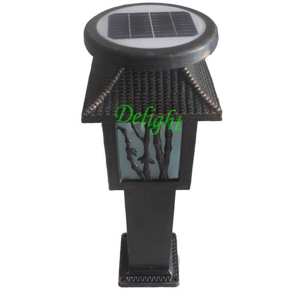 太阳能草坪灯 DL-SL545