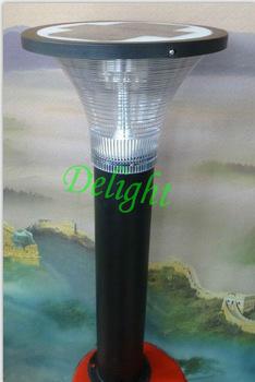 5W 高亮度太阳能草坪灯 DL-SLS003