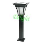 3W 高亮度太阳能草坪灯 DL-SLS002