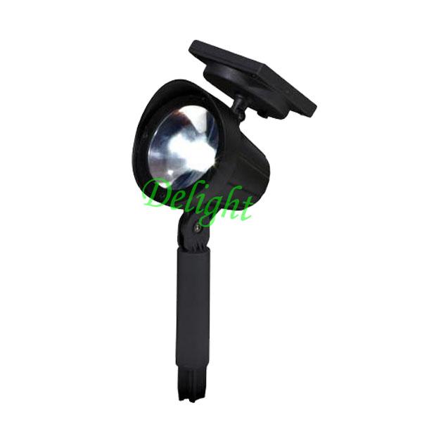 太阳能射灯 DL-SS004P