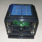 4W 塑料太阳能围墙灯 DL-SP562