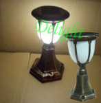太阳能柱头灯 DL-SP270