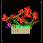 LED 盆景 DL-OR02
