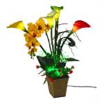 LED盆景 马蹄莲 DL-MT4