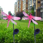 太阳能蜻蜓地插 DL-SDT201-1E