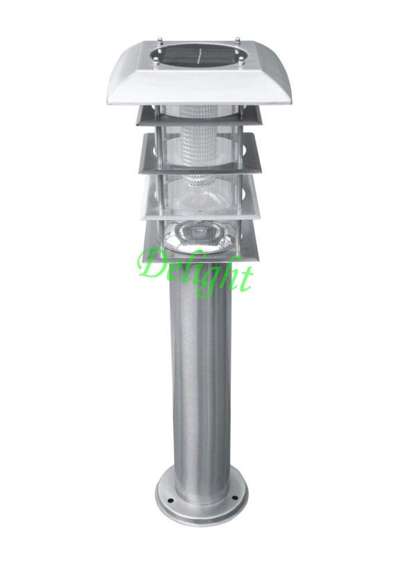 LED 太阳能草坪灯 (DL-SL322)