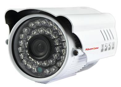 防水夜视摄像机