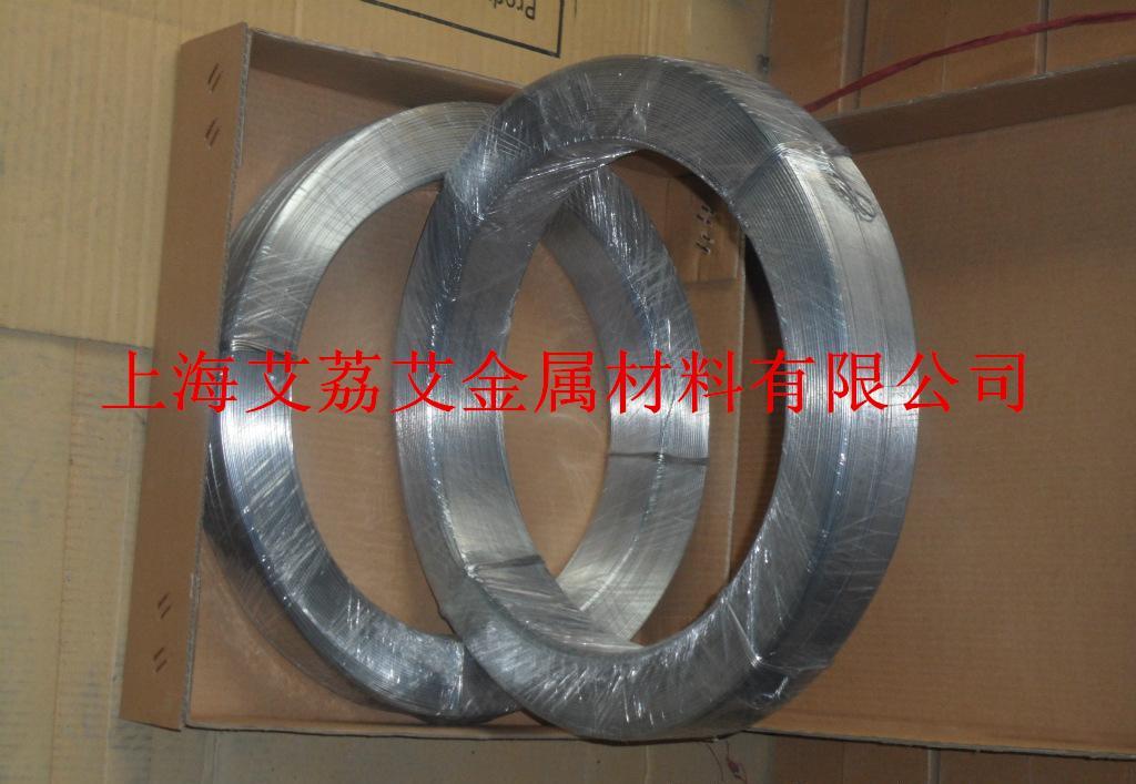 镀锌带钢管焊缝补锌专用高纯锌丝 牺牲阳极防腐锌丝