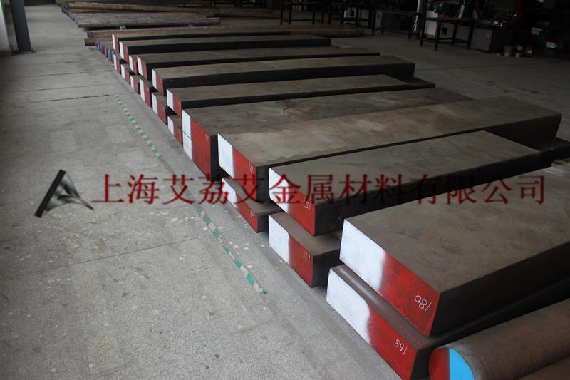9Cr6W3Mo2V2(GM)高硬度冷作模具钢莱氏体钢化学成分力学性能热处理工艺