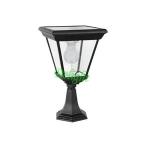 外销LED太阳能柱头灯 DL-SP17