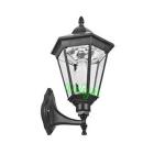 户外太阳能壁灯 DL-SW18