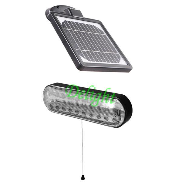 太阳能车库灯 DL-GR01