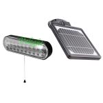 太阳能拉绳灯 DL-GR01