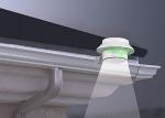 LED 太阳能屋檐灯 DL-SW378