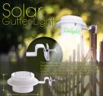 LED 太阳能门牌灯 DL-SW378