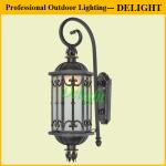 豪华 Led 户外壁灯 DL-OW121