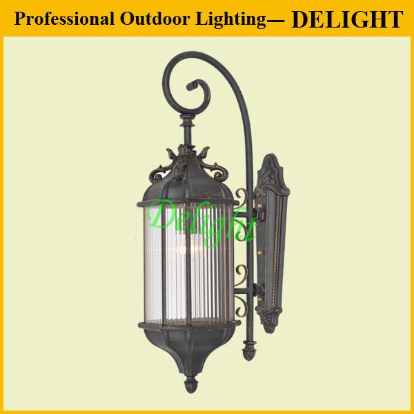 欧式户外工程壁灯 欧式大壁灯 DL-OW120