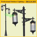 LED 户外庭院灯 DL-OG418