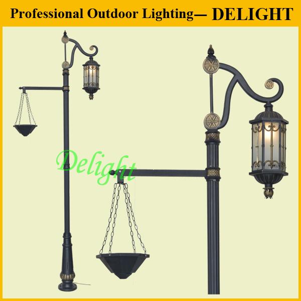 吊篮式户外庭院灯 花园灯 DL-OG412