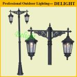 LED 户外庭院灯 工程庭院灯 DL-OG407