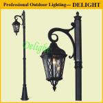 LED别墅庭院灯 DL-OG406