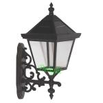 高亮度太阳能壁灯 DL-SWS013
