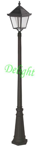 欧式太阳能过道灯 DL-SG017