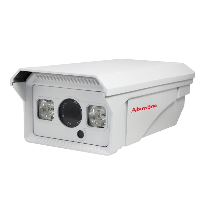 SONY芯片50米红外摄像机
