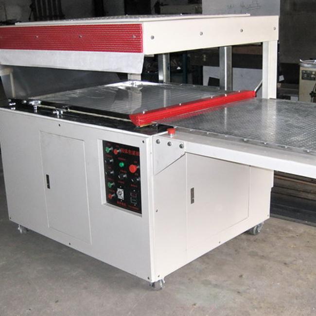 9090汽车散热器/空调包装机