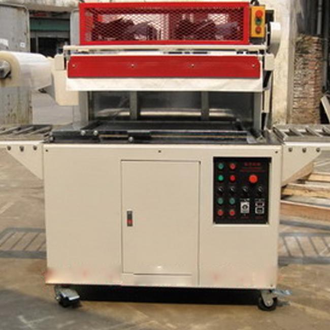 C5580标准常热型贴体包装机