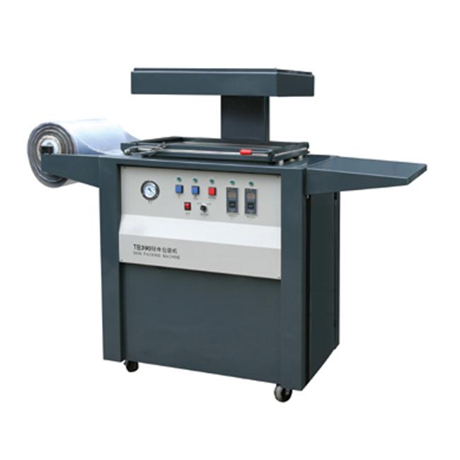 3954简易型贴体机
