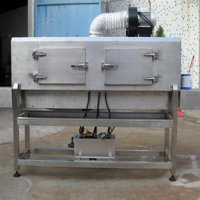 蒸汽包装机
