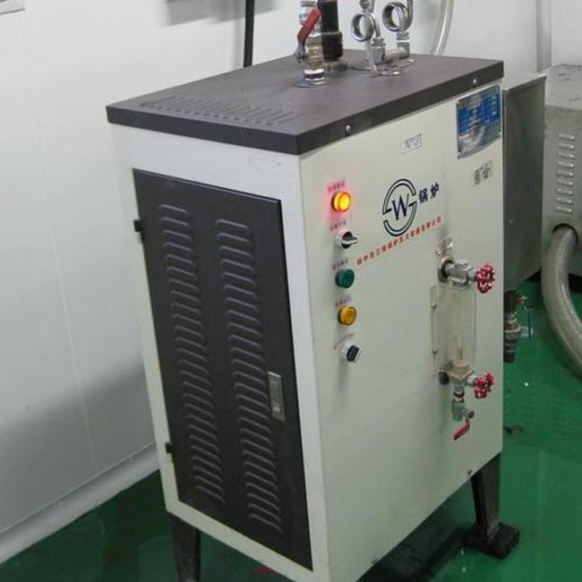 HX-24锅炉(蒸汽发生器)