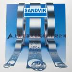 Sandvik 7C27MO2/SS716/1.4034/Hiflex瑞典山特维克不锈钢阀片钢带弹簧钢带化学成分力学性能