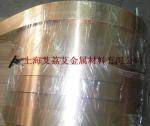 NKC388,C7025铜镍硅系合金Corson铜合金化学成分物理性能机械性能