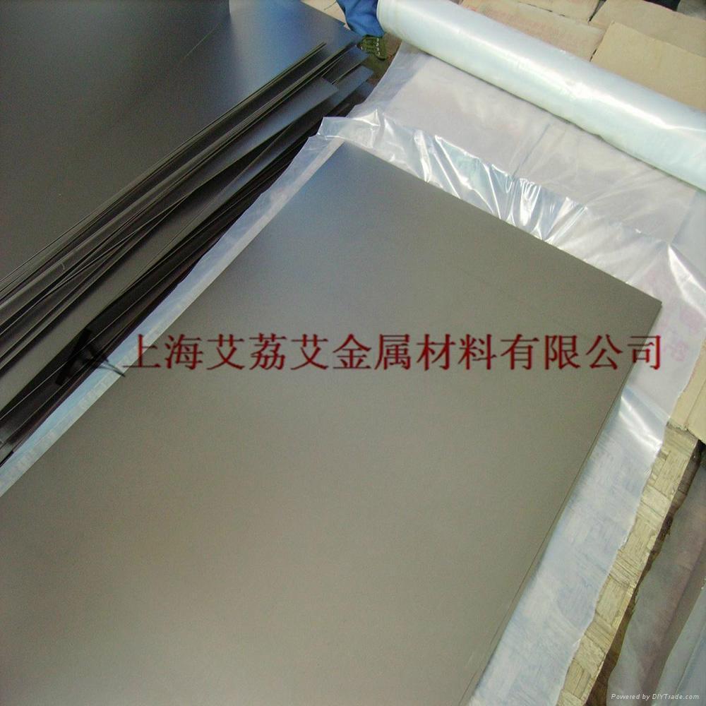 CP-3 (GR2, TA1纯钛)钛合金Grade 2钛合金化学成分力学性能