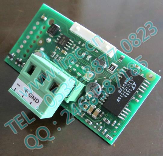 卡乐通讯板串行连接板485