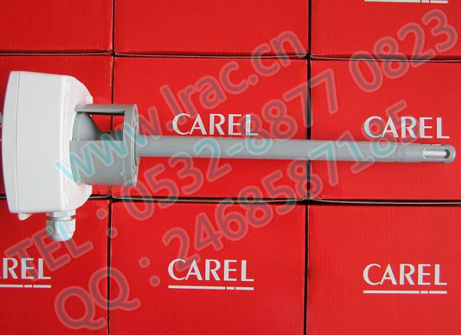 卡乐温湿度传感器风管式DPDC111000
