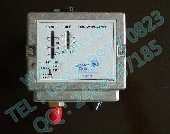 机房空调室外风机压力控制器P77