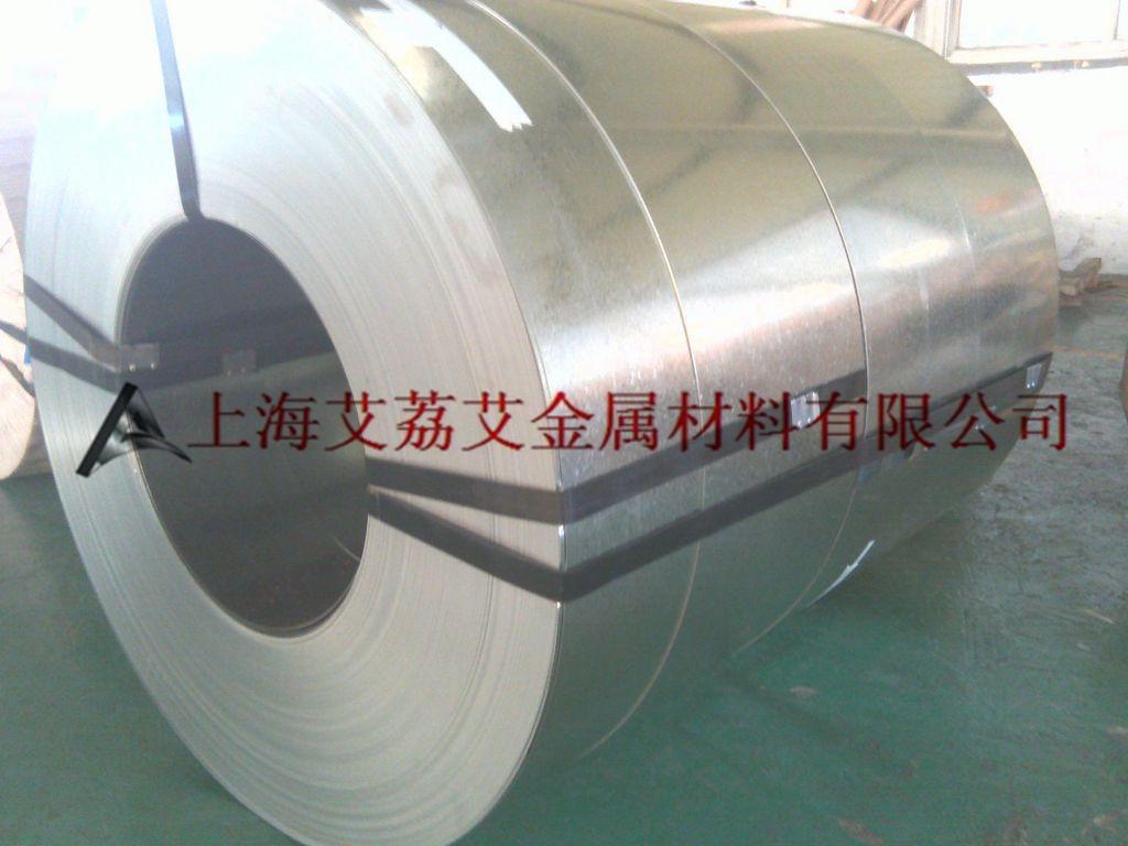 锌包钢,锌覆钢,锌钢复合材料,金属复合板棒排带卷