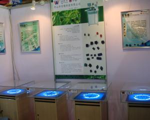 2010年中山電展會5
