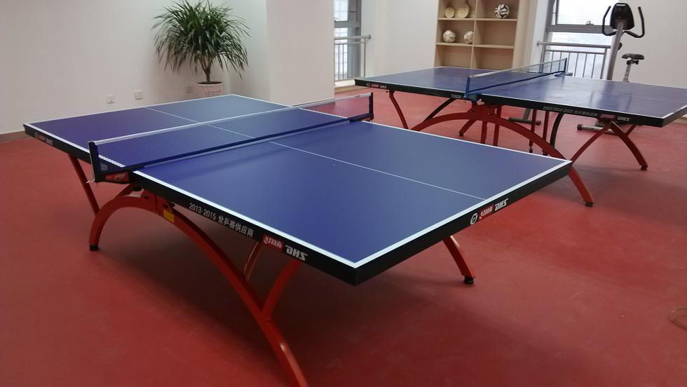 济南塑胶地板,乒乓球地板羽毛球地板