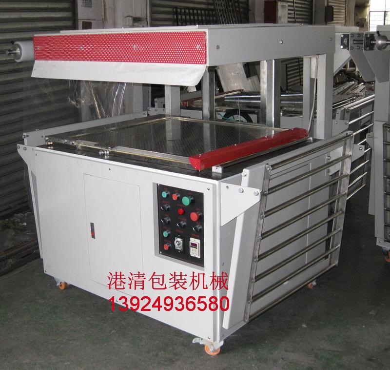 9090加大型电路板包装机