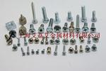 A4-70、A4-80、A4-90奥氏体不锈钢螺栓紧固件圆棒六角棒
